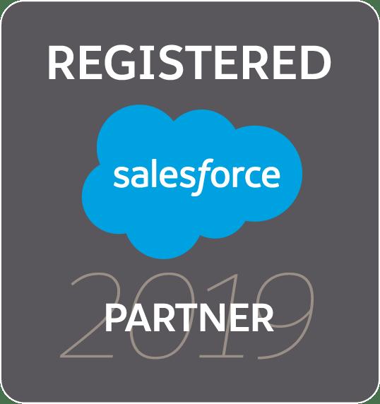 Salesforce Partner 2019