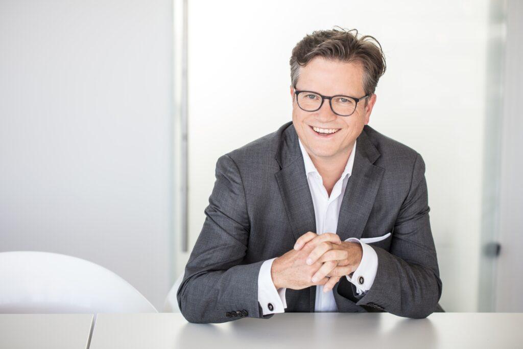Alexander Beyer CEO